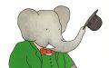 «Идём в зоопарк со слонёнком Бабаром»