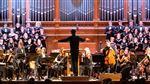 Молодежный форум Московской консерватории «Партитура Будущего»