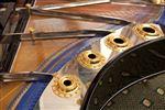 Уникальный рояль передан в дар Московской консерватории