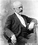 П.И.Чайковский и западноевропейские композиторы - его современники