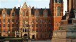 Прослушивание в аспирантуру Королевского колледжа