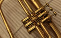 VII Международный конкурс на лучшее произведение для Конкурса исполнителей на духовых и ударных инструментах