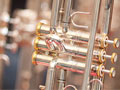 6-й Международный конкурс на лучшее произведение для Конкурса исполнителей на духовых и ударных инструментах
