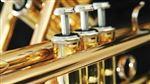 IX конкурс исполнителей на духовых и ударных инструментах