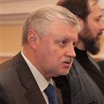 Заседание Попечительского совета Московской государственной консерватории им. П.И.Чайковского