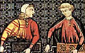 Мастер-классы игры на средневековых струнных инструментах — щипковых и смычковых