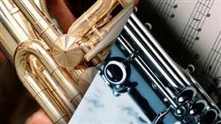 3-й Международный конкурс исполнителей на духовых и ударных инструментах