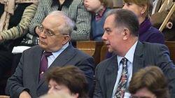 Московская консерватория в гостях у МГУ