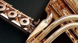 4-й Международный конкурс исполнителей на духовых и ударных инструментах