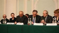 Сотрудничество между МГК и МГУ