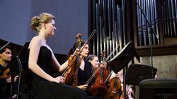 Концерты к 155-летию Московской консерватории, Малый зал
