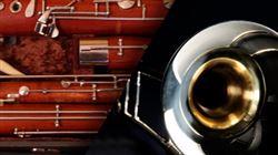 11-й Международный конкурс исполнителей на духовых и ударных инструментах