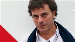 Творческая встреча c композитором Лукой Франческони (Италия)