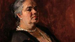 Выставка «К 95-летию со дня рождения Татьяны Петровны Николаевой» (1924–1993)