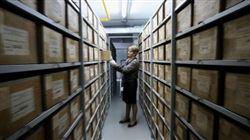 «Русские музыкальные архивы за рубежом. Зарубежные музыкальные архивы в России»