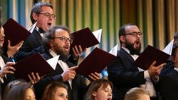 В Москве проходит IV Великопостный хоровой фестиваль