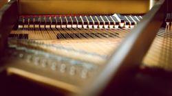 XXV Фестиваль фортепианной музыки «Gradus ad Parnassum»