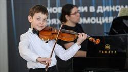 Большая музыка для маленьких в Яндекс.Эфире