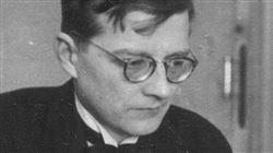 Круглый стол, посвящённый 115-летию Д.Д.Шостаковича