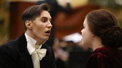 Дипломный спектакль Оперного театра