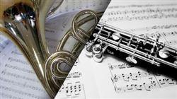2-й Международный конкурс исполнителей на духовых и ударных инструментах