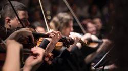 X cентябрьский музыкальный фестиваль «Творческая молодёжь Московской консерватории»