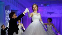 День весеннего бала Московской консерватории онлайн