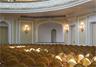 Открытие Большого зала консерватории