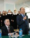 Научная конференция «В честь 15-летия Камерного хора Московской консерватории»