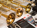 III Международный музыкальный фестиваль «Brass days»