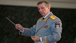 II Международный конкурс дирижеров имени В.М.Халилова