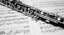 5-й Международный конкурс для исполнителей на духовых и ударных инструментах