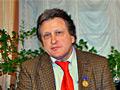 Награждение профессора А.Е.Винницкого
