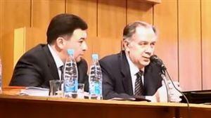 Совместное заседание ученых советов Московской консерватории и Музея им. М. И. Глинки