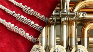 9-й Международный конкурс исполнителей на духовых и ударных инструментах