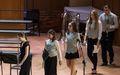 Приём учащихся в Музыкальную школу-десятилетку Учебно-методического центра практик