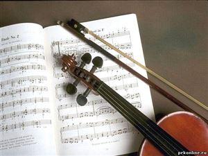 Прием учащихся на 2012–2013 гг. в Вечернюю музыкальную школу-десятилетку Сектора педагогической практики