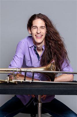 Мастер-класс Криса Билла (тромбон, США)
