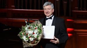 К юбилею Владимира Овчинникова
