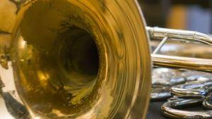 10-й Международный конкурс композиторов в рамках Международного конкурса для духовых и ударных инструментов