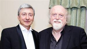Лауреаты VII  конкурса Чайковского в Малом зале