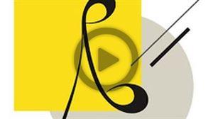 Гала-концерт в рамках конкурса «Новые классики». Интернет-трансляция