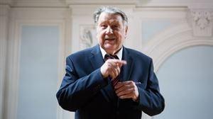 Авторский вечер Владислава Агафонникова