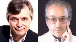 Поздравляем с присвоением ученого звания В. Л. Гинзбурга и С. А. Яковича