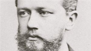 Первоначальная версия «Вариаций на тему рококо» П.И. Чайковского