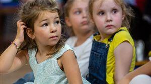 Приём учащихся в Музыкальную школу-десятилетку УМЦП