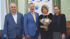 Финалисты конкурса «Нас 20 миллионов» в консерватории