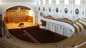 Изменения в программе фестиваля «Московская консерватория – онлайн»