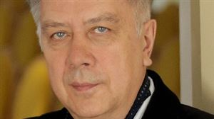 Ректор консерватории А. С. Соколов награждён орденом Александра Невского