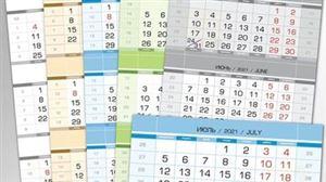 Нерабочие и праздничные дни в период 1–11 мая 2020 года